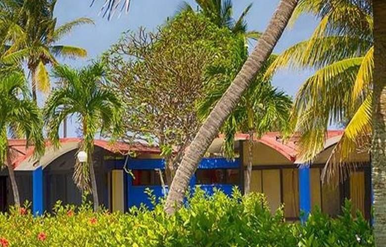 Villa Bacuranao - Hotel - 6