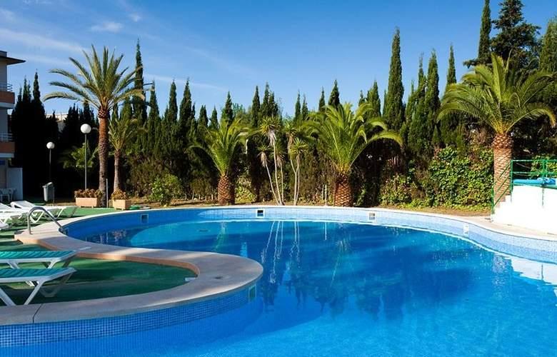 Blue Sea Gran Playa - Pool - 11