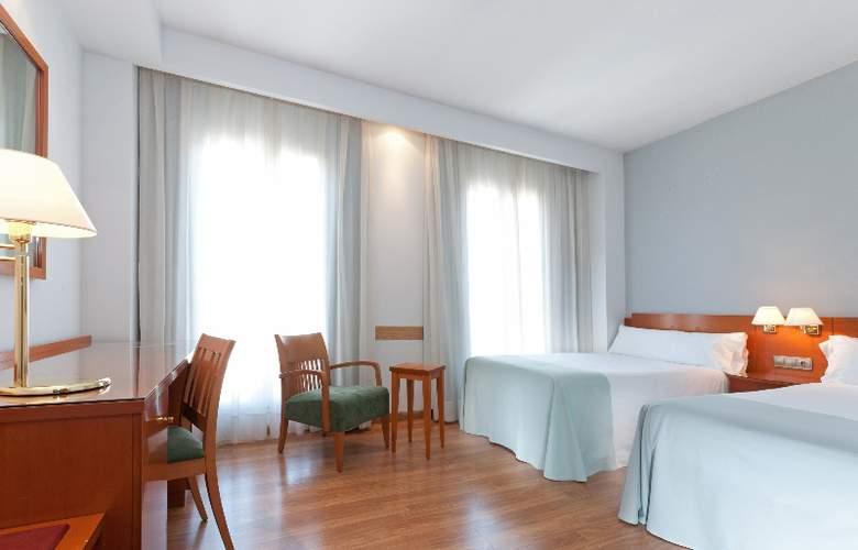 Sercotel Alcala 611  - Room - 2