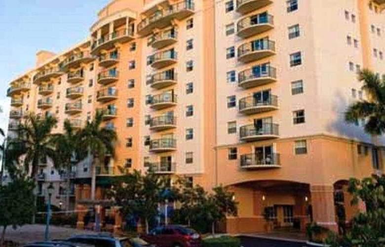 Wyndham Santa Barbara Resort - Extra Holidays - Hotel - 0