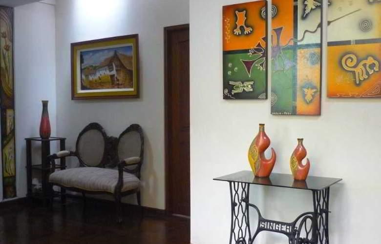 Sevilla House - Hotel - 2