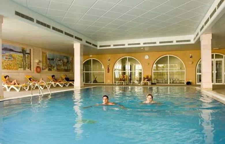 Djerba Playa Club - Pool - 3