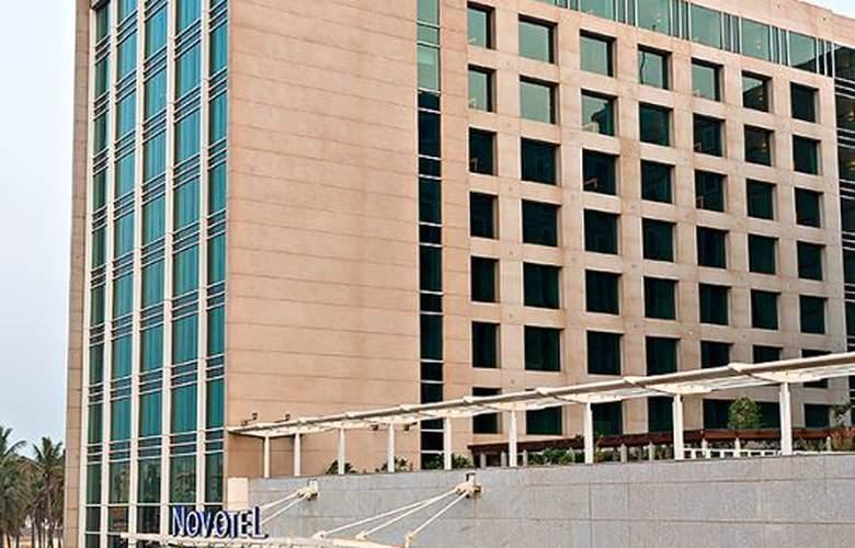 Novotel Bengaluru Techpark - General - 55