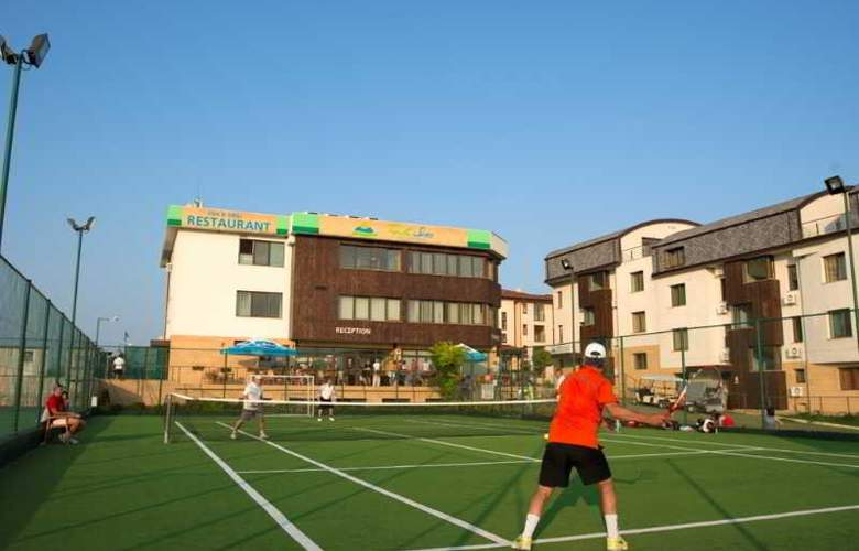 Topola Skies Golf & Spa Resort - Sport - 11