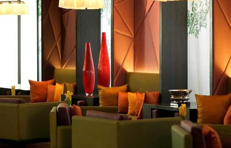 VIE Hotel Bangkok - MGallery Collection - Bar - 2