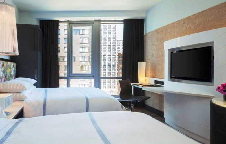 Hyatt Union Square New York - Room - 22