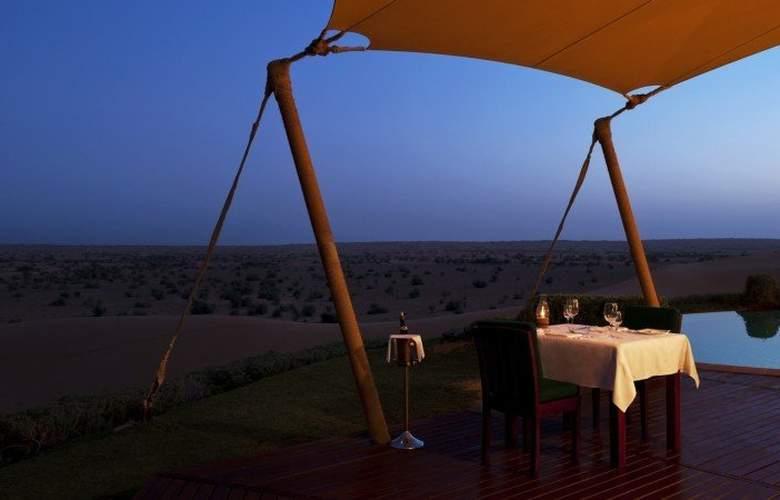 Al Maha Desert - Restaurant - 50