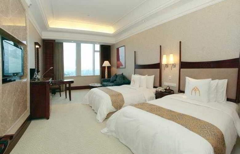 Goethe - Room - 1