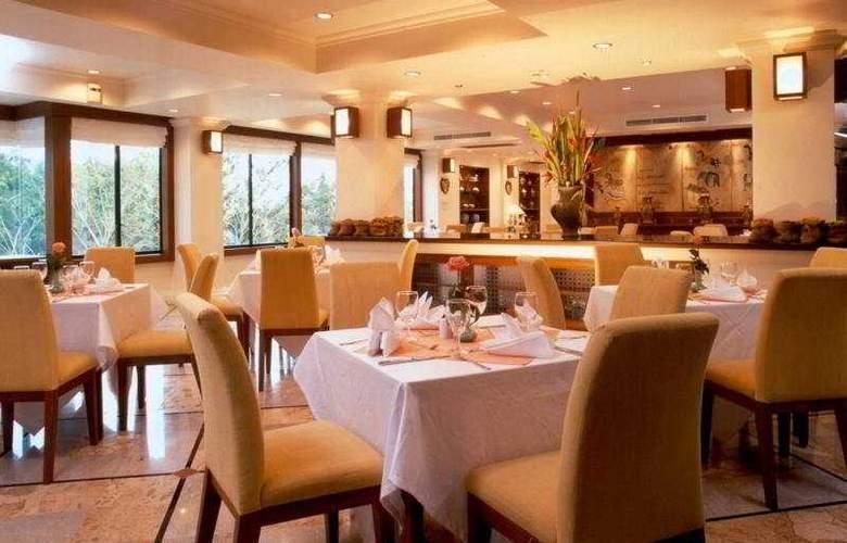 Horseshoe Point Resort - Restaurant - 9