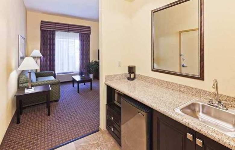 Hampton Inn & Suites Tulsa North/Owasso - Hotel - 12
