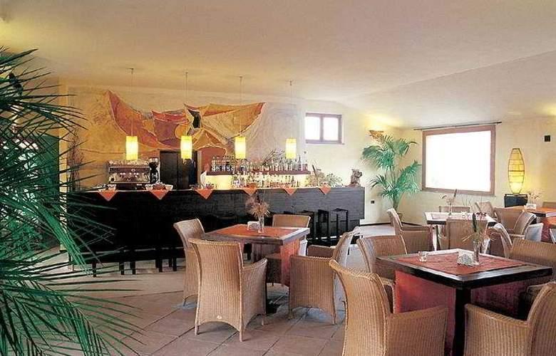 Cala Rosa Club - Bar - 3