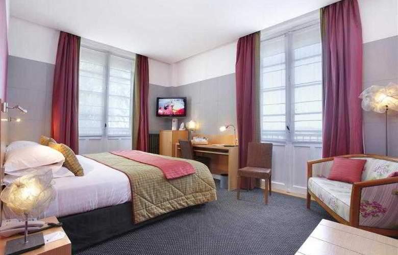 Best Western Adagio - Hotel - 14