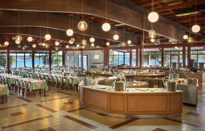 Resort Villas Rubin Apartments - Restaurant - 27