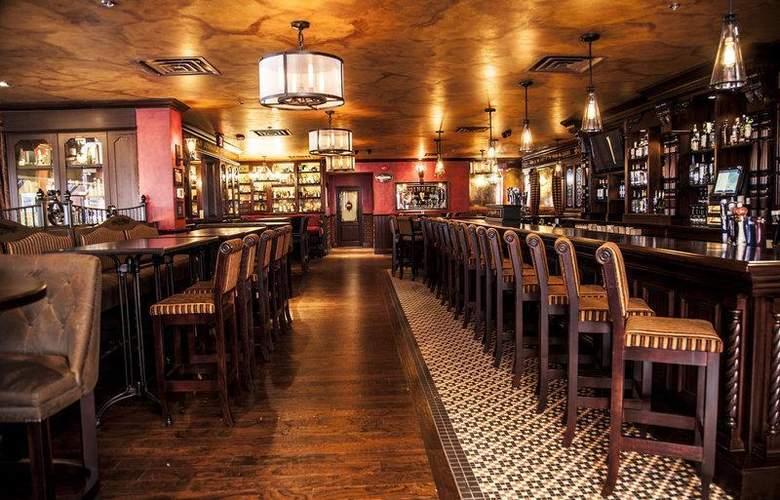 Best  Western Plus Cairn Croft Hotel - Restaurant - 88
