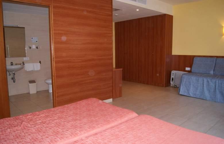 Checkin Montpalau - Room - 2