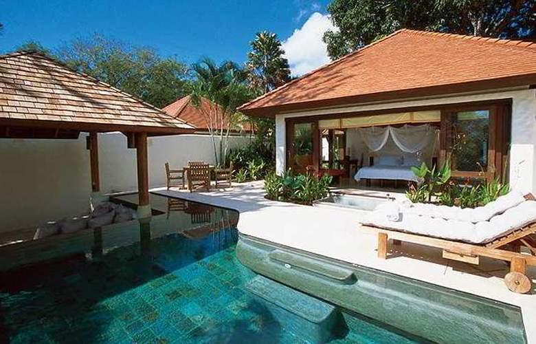 Evason Phuket & Bon Island - Pool - 5