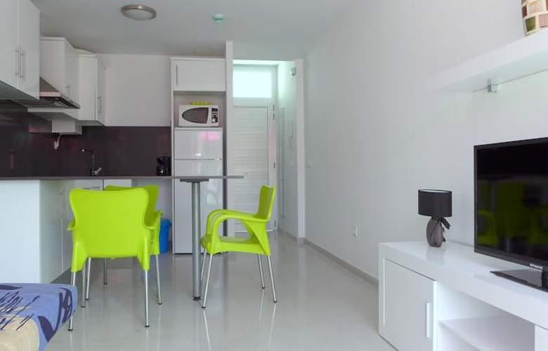 Sun Dore Rentalmar - Room - 8
