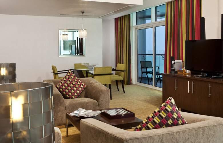 Hilton Doha - Room - 16