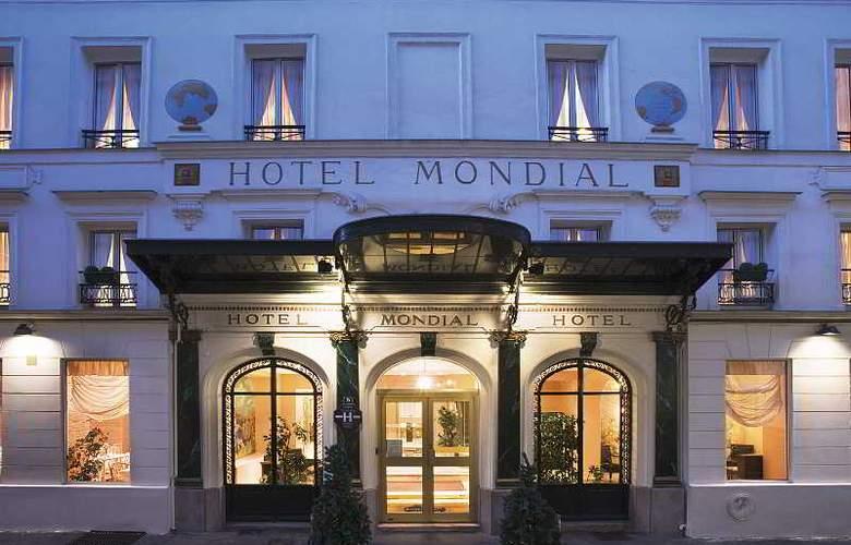 Mondial - Hotel - 1