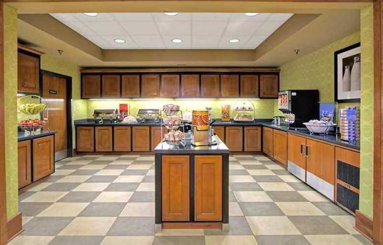 Hampton Inn & Suites Memphis-Wolfchase Galleria - Hotel - 8