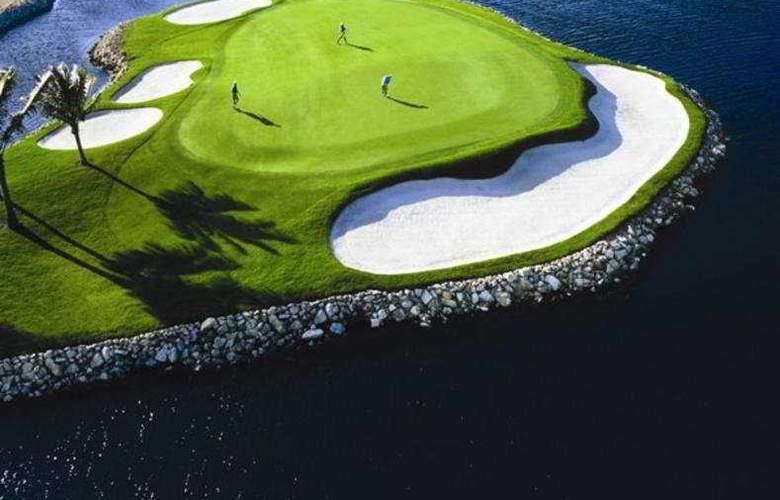 Ritz Carlton Grand Cayman - Sport - 4