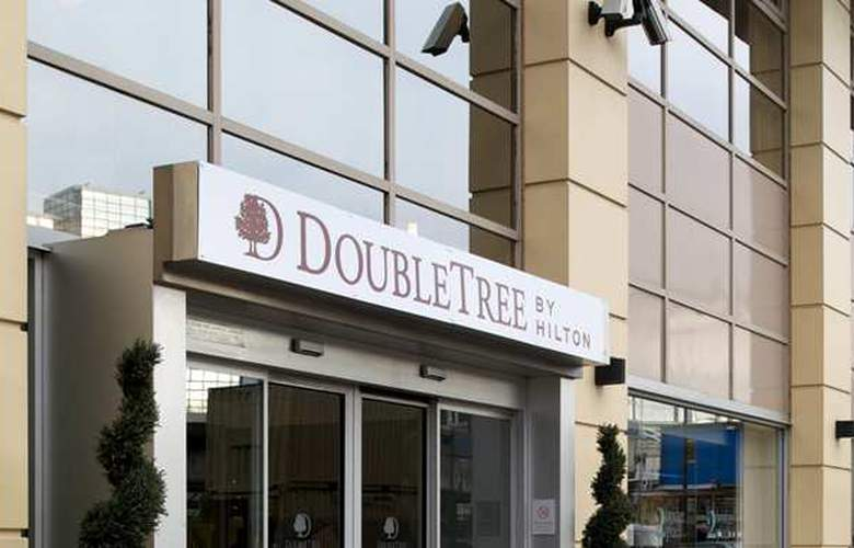 Doubletree by Hilton London Victoria - Hotel - 0