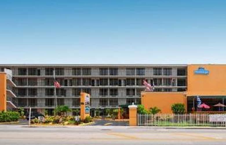 Rodeway Inn Miami Airport - Hotel - 0