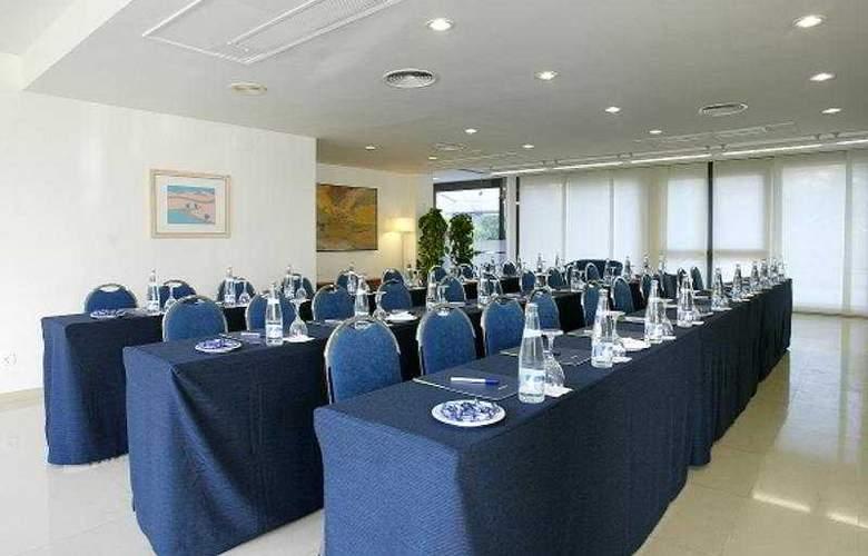 Atenea Park-Suites - Conference - 7