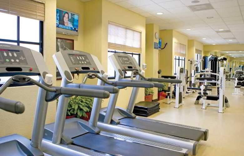 Emporio Hotel & suites Cancun - Sport - 3