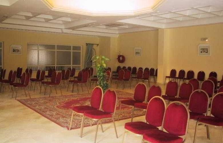 Hotel Miramar Pirate's Gate - Conference - 8