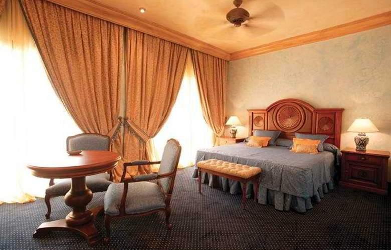 Europe Villa Cortes - Room - 3