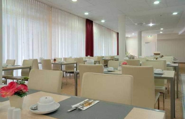 Best Western Berlin Mitte - Hotel - 13