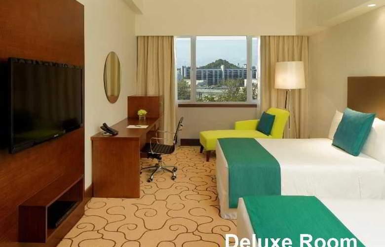 Radisson Hotel Brunei Darussalam - Room - 7
