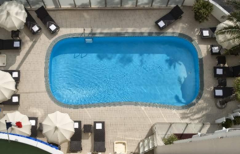 Villa Bianca - Pool - 6