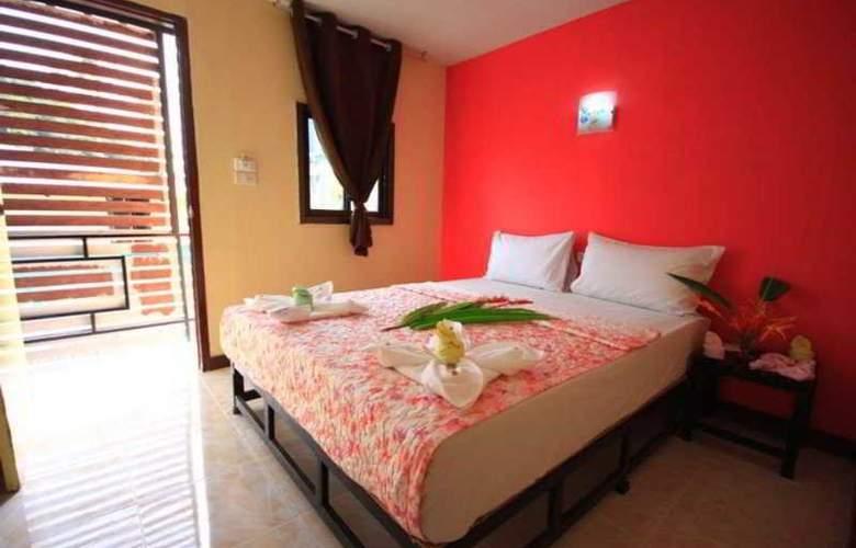 Pong Pan House - Room - 3