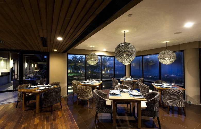 Cinnamon Bey - Restaurant - 7