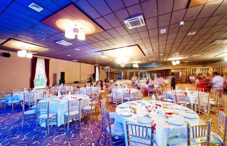 Oscar Resort - Conference - 40