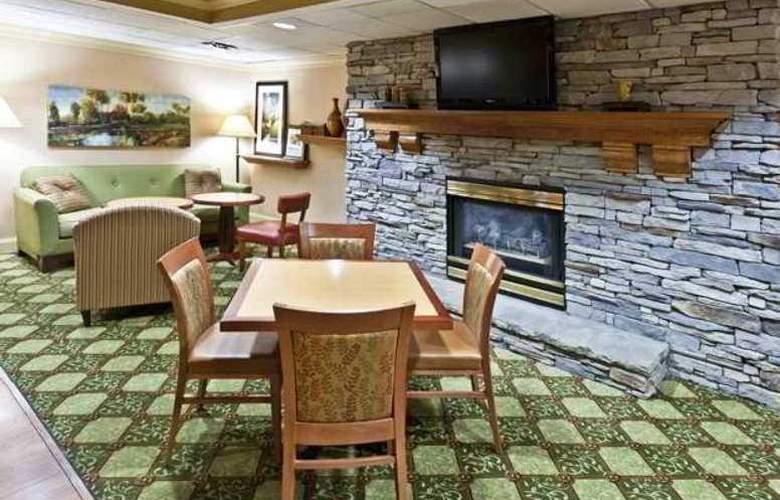 Hampton Inn Concord/Kannapolis - Hotel - 0