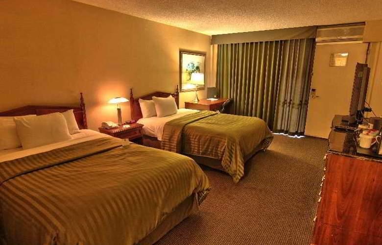 Clarion Inn Modesto - Room - 3