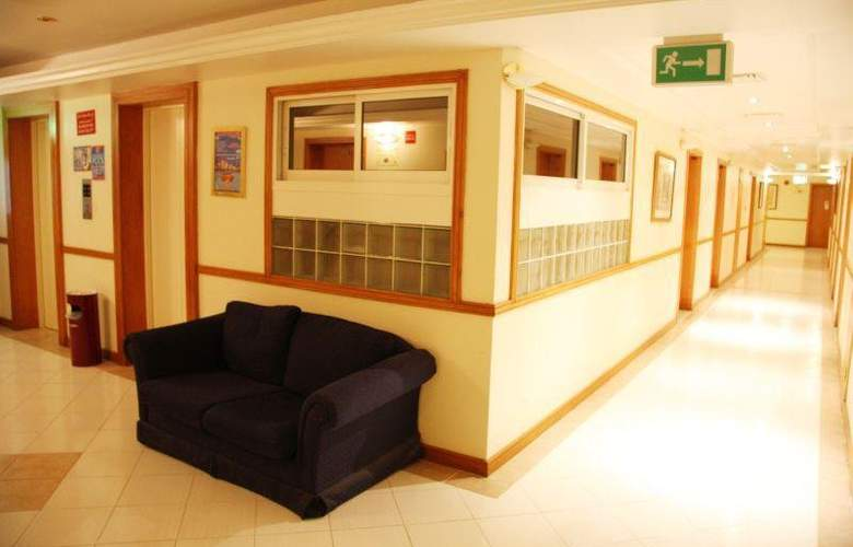 Ramee Hotel Apartments - General - 0
