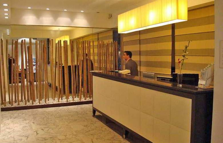 Sure Hotel by Best Western Paris Gare du Nord, Paris - General - 3