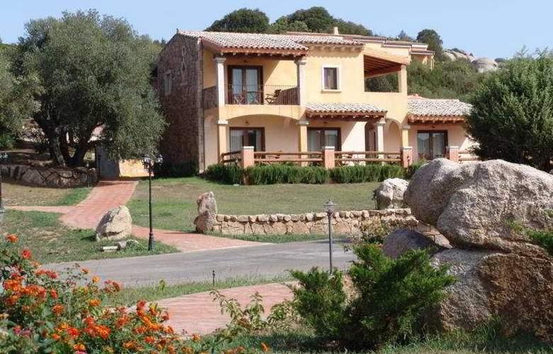 Parco degli Ulivi - Arzachena - Hotel - 6