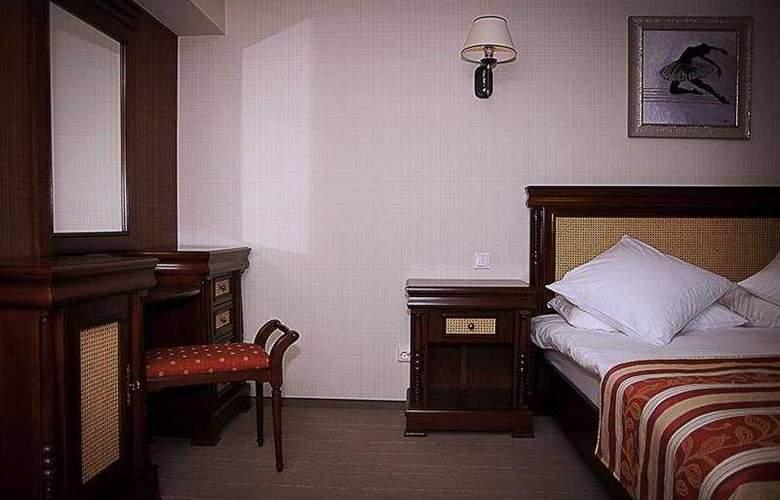 Levoslav House - Room - 5