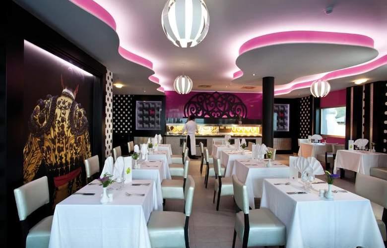 Riu Nautilus  - Restaurant - 19