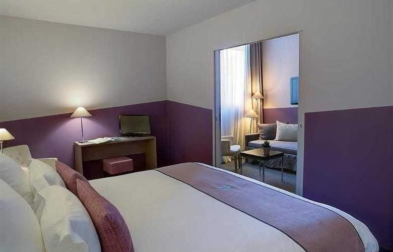 Best Western Hotel de la Breche - Hotel - 29
