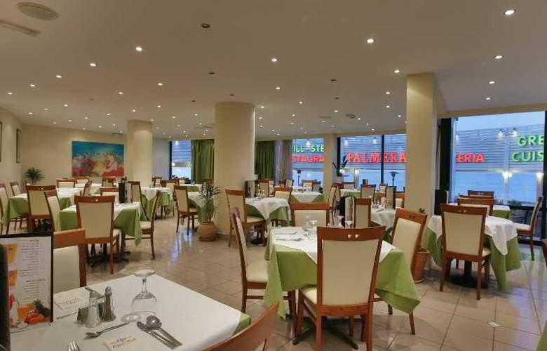Palmera Beach Hotel and Spa - Restaurant - 9