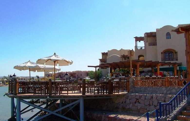 Sultan Bey Hotel - Terrace - 7