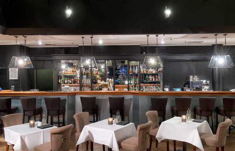 Windham Hannover Atrium - Restaurant - 30
