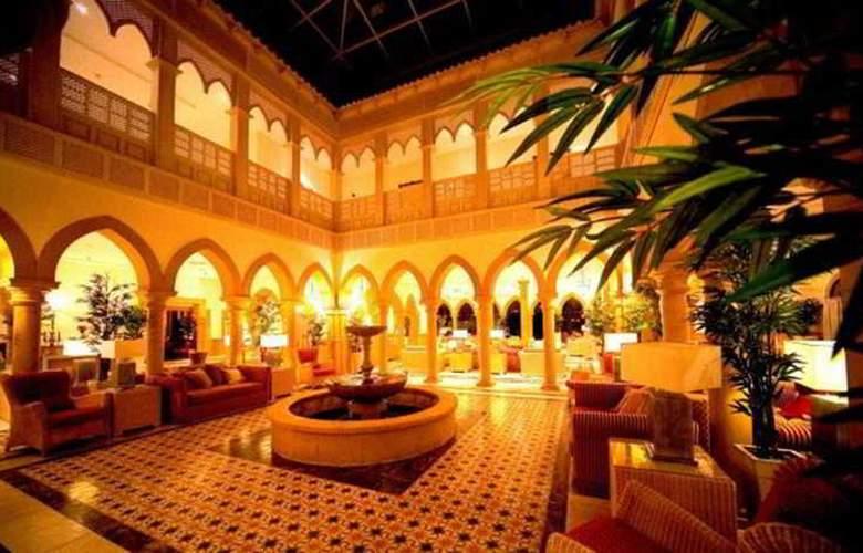 Gran Castillo Tagoro Hotel & Resort - Hotel - 6