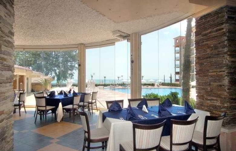 Andalucia Beach - Restaurant - 6